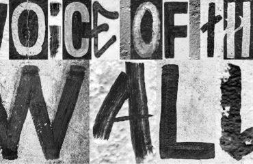 "Kampagne ""Voice of the wall"" gewinnt Awards"