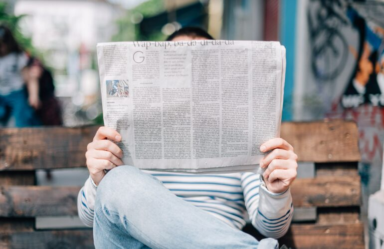 Pressestimmen zum LASCH-O-MAT